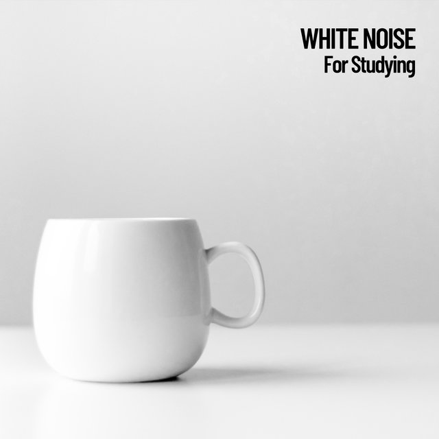 White Noise: For Studying