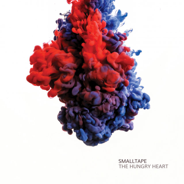 Cover art for album The Hungry Heart by Smalltape