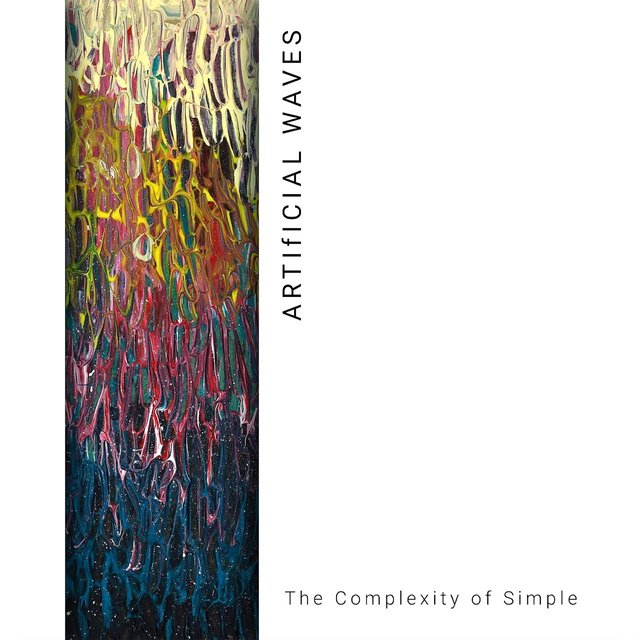 Cover art for album The Complexity of Simple by Artificial Waves
