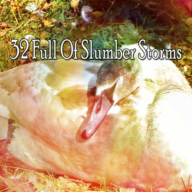 32 Full of Slumber Storms