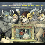 Knussen: Higglety Pigglety Pop!, op.21 - or, There must be more to Life / Scene 8 - Recognition - Jennie! Jennie! (Rhoda, Cat, Pig, Jennie, Mother Goose, Lion)