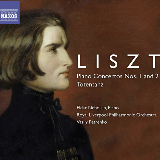 Liszt, F.: Piano Concertos Nos. 1 and 2 / Totentanz