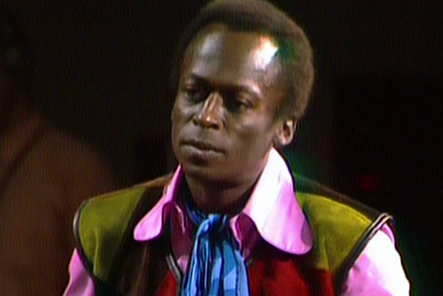 Miles Runs The Voodoo Down (Live In Copenhagen, 1969)