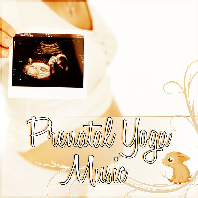 Prenatal Yoga Music – Soothing Nature Sounds for Womb, Hypnobirthing, Pregnancy Music for Easier Labor, Relaxation Meditation, Calm Mommy, Calm Baby