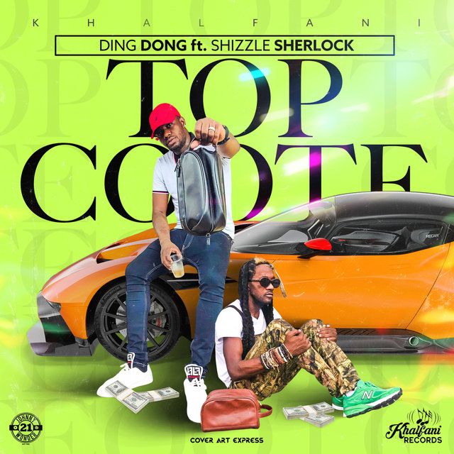 Top Coote (feat. Shizzle Sherlock)