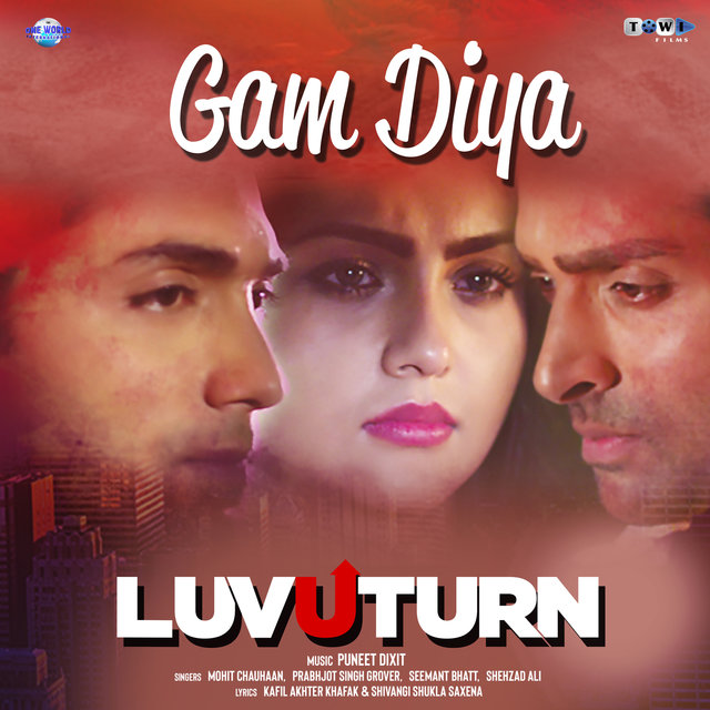 Gam Diya (From Luv U Turn)