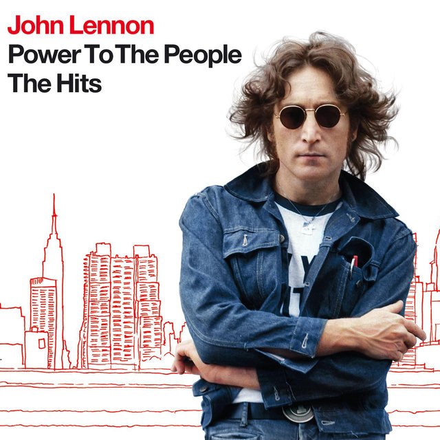 Power To The People - The Hits (Remastered)
