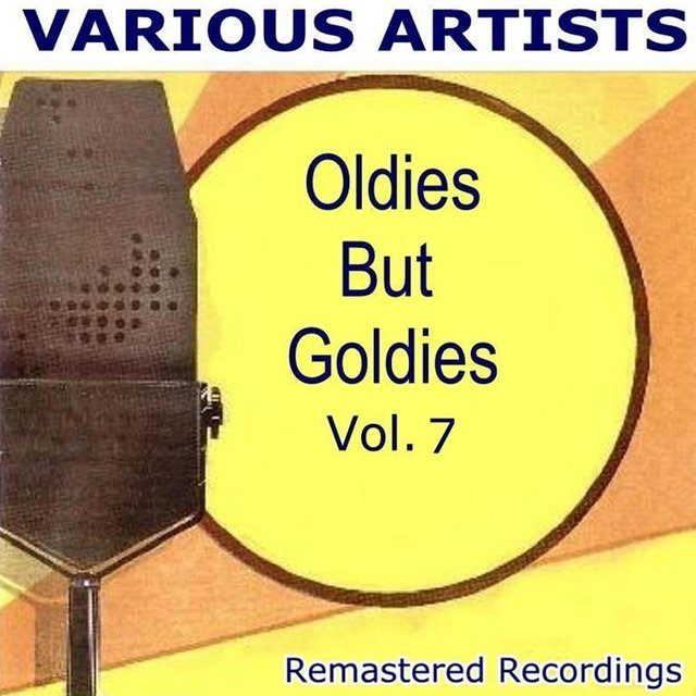 Oldies But Goldies Vol. 7