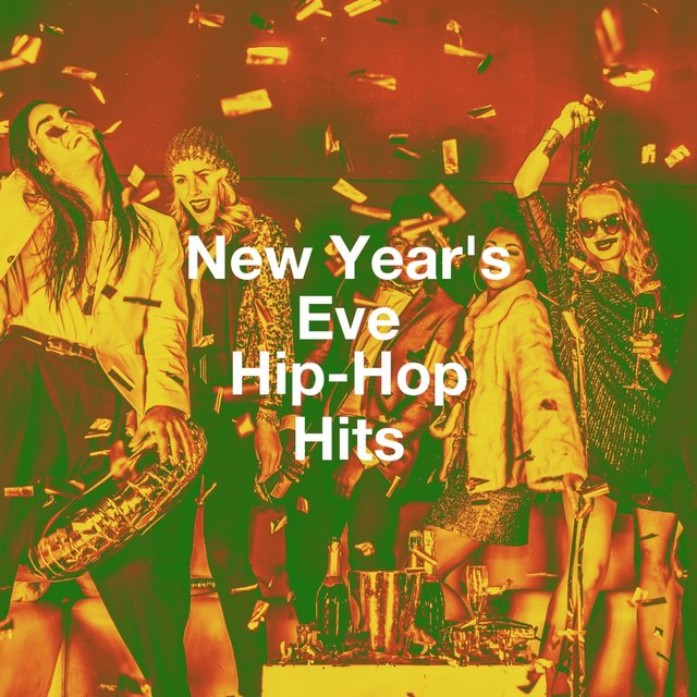 New Year's Eve Hip-Hop Hits