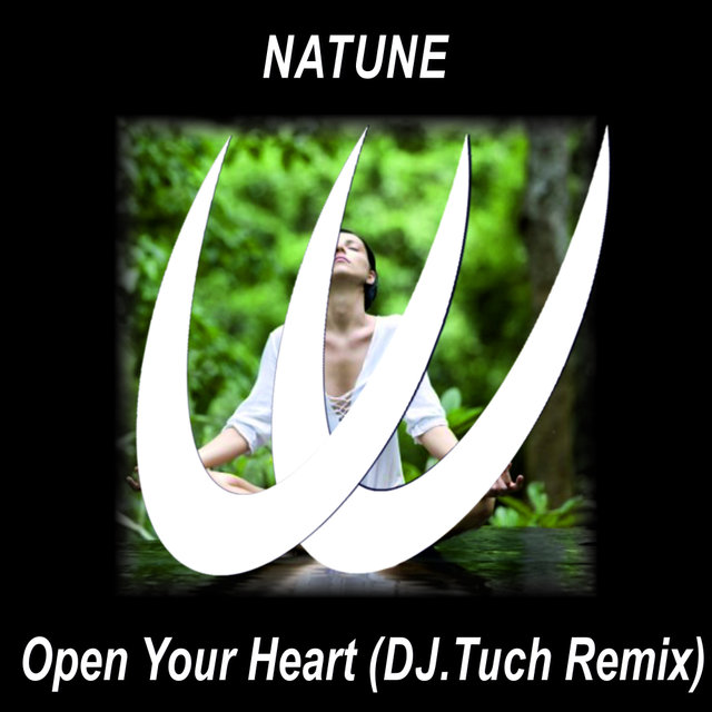 Open Your Heart (Dj. Tuch Remix)