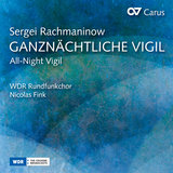All-Night Vigil, Op. 37