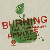 Burning (feat. Nick Maurer) (Art Department Remix)