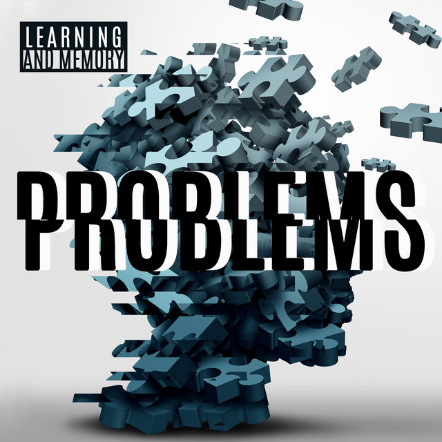 Learning and Memory Problems - Collection of Relaxing New Age Sounds Ideal for Better Learning and Concentration