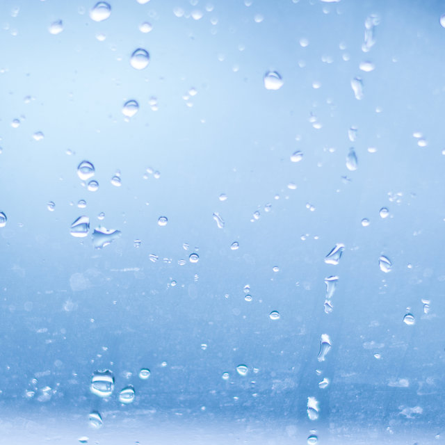 25 Dreamy Sounds of Rain