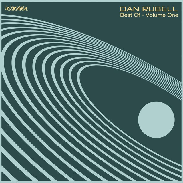 Dan Rubell Best Of , Vol. 1