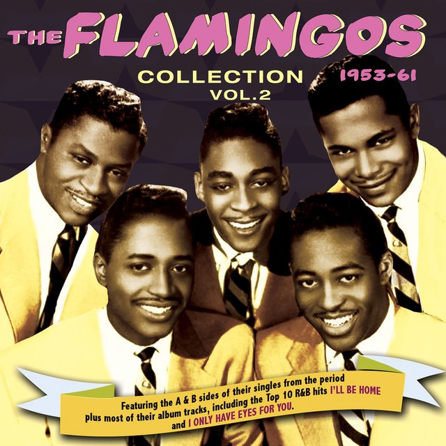 The Flamingos Collection 1953-61, Vol. 2