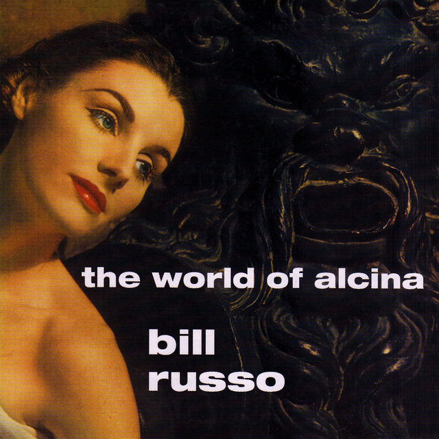 The World of Alcina (Five Dances) [Bonus Track Version]
