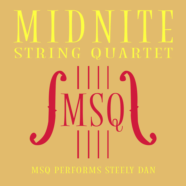 MSQ Performs Steely Dan