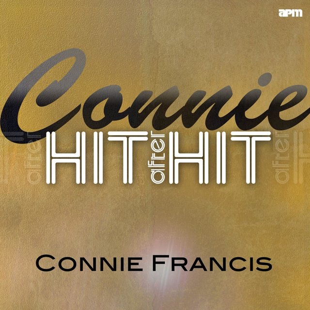 Connie - Hit After Hit