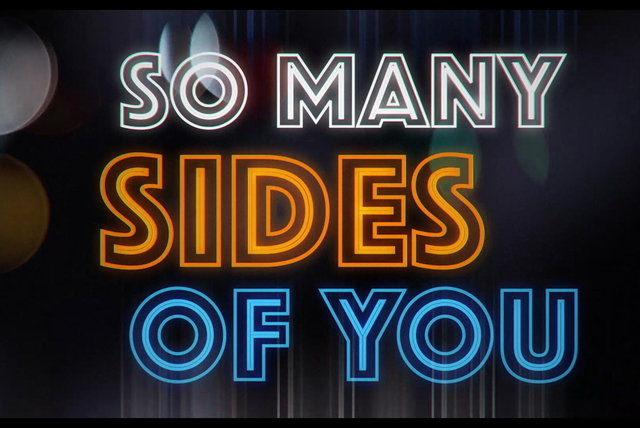 So Many Sides Of You