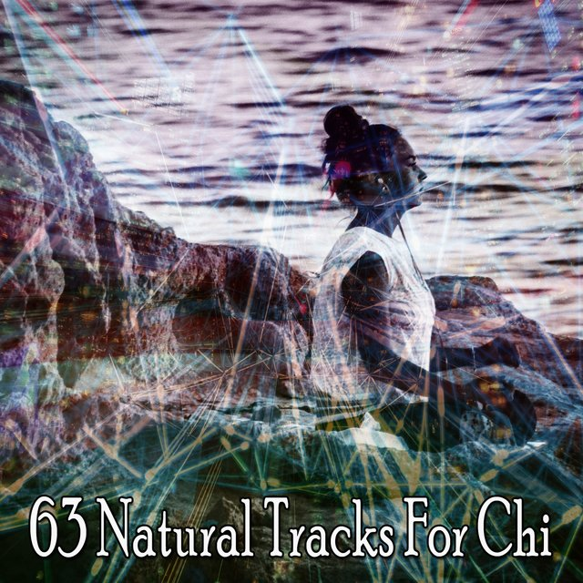 63 Natural Tracks for Chi