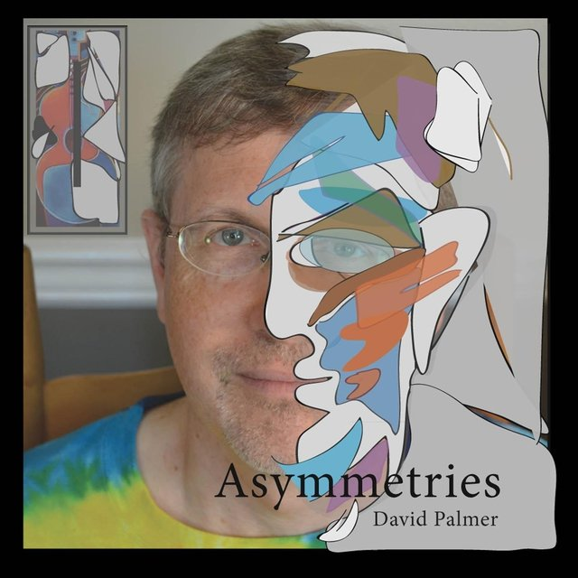 Asymmetries