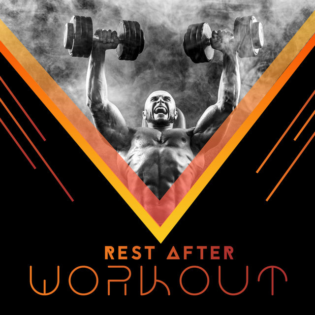 Rest after Workout: Post-training Regeneration with the Best Chill Music