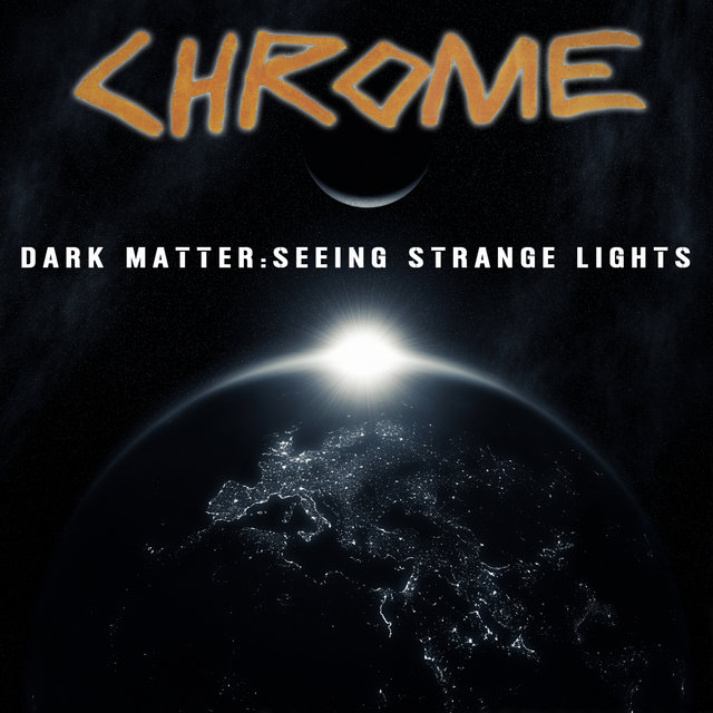 Dark Matter: Seeing Strange Lights