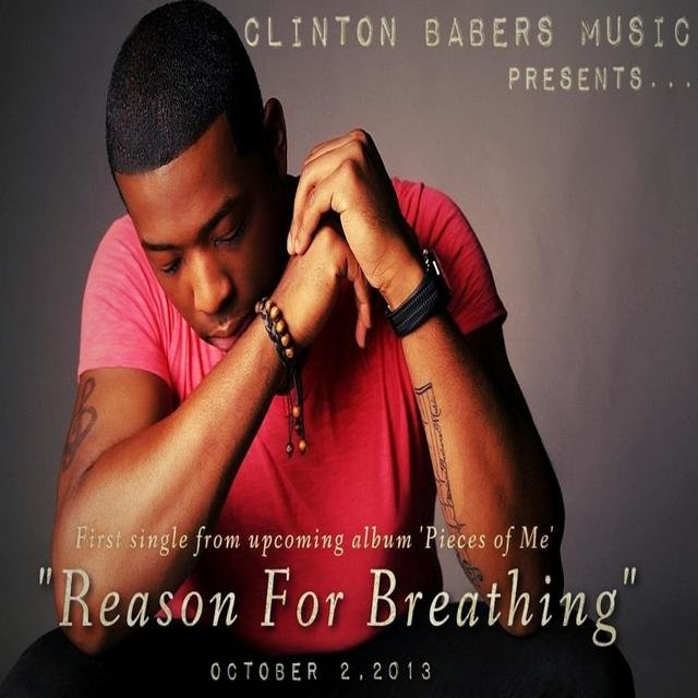 Reason for Breathing (Single)