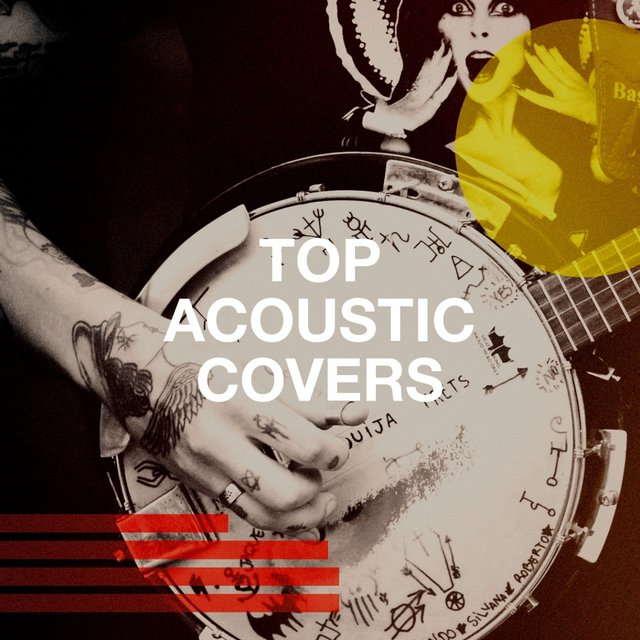 Top Acoustic Covers