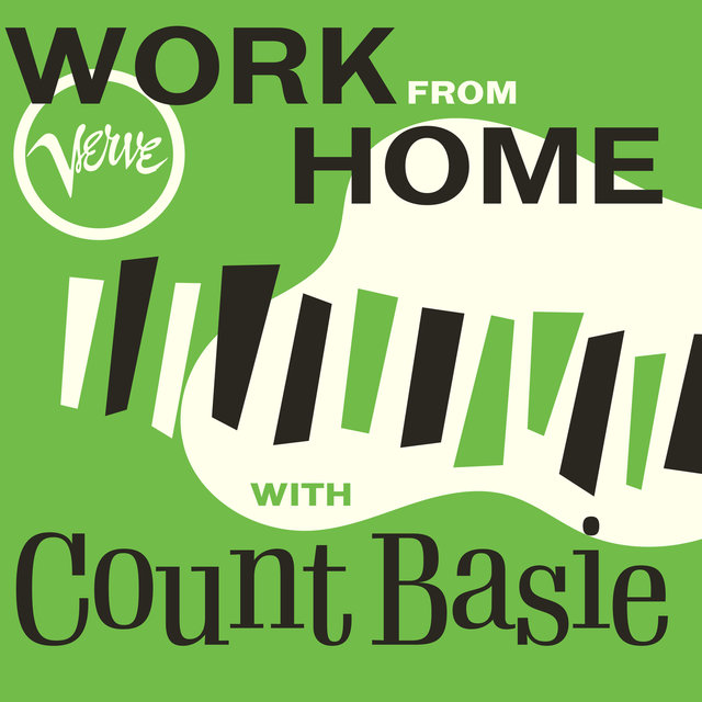 Work From Home with Count Basie