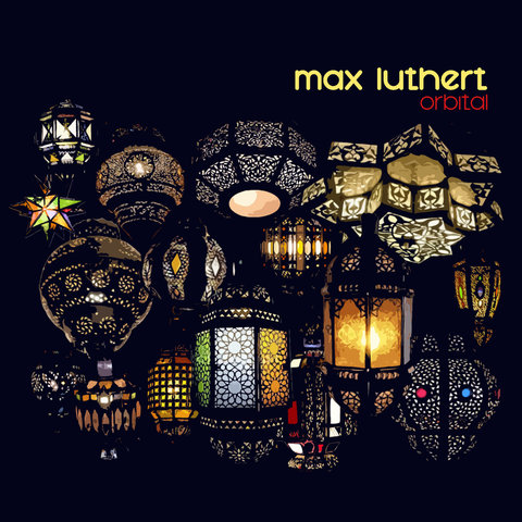 Max Luthert