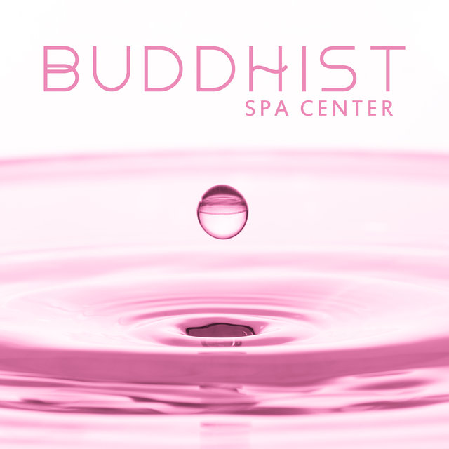 Buddhist Spa Center: Asian Body Treatment, Calm New Age Sounds, Massage, Spa & Wellness, Bliss Nature