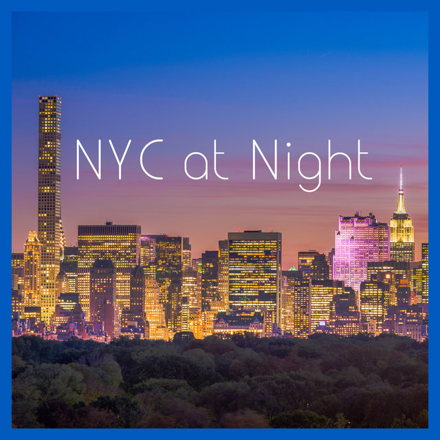 NYC at Night: Jazz Music Straight From The United States