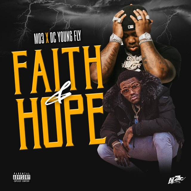 Faith and Hope (feat. MO 3)