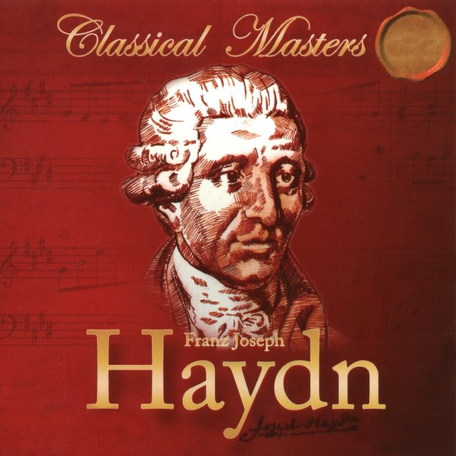 Haydn: Strings Quartets Nos. 1, 63 & 77