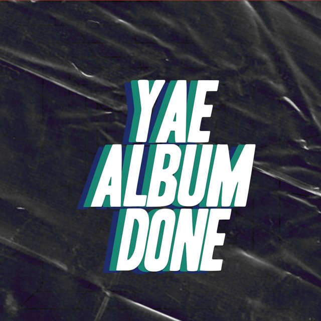 Yae Album Done