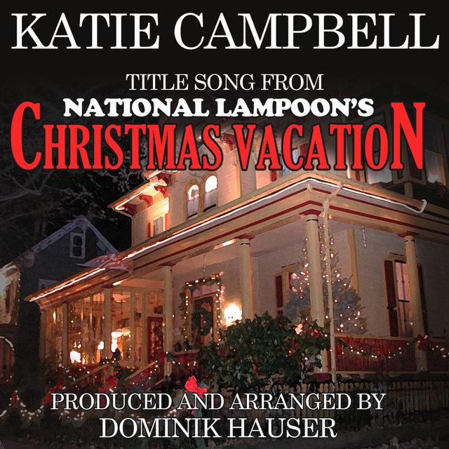 Title Song from National Lampoon's Christmas Vacation (From the original score) (Ringtone Tribute)