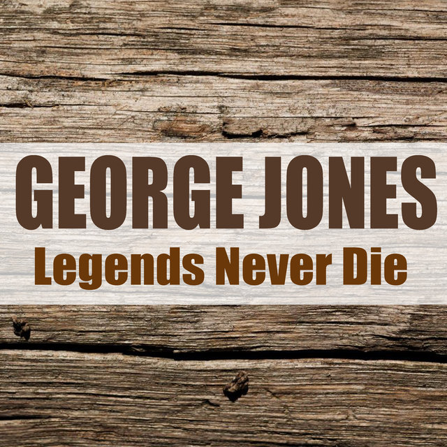 Legends Never Die (Remastered)