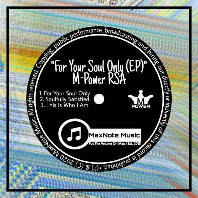 For Your Soul Only EP