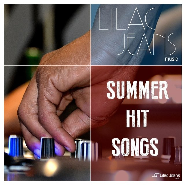 Lilac Jeans Music Presents