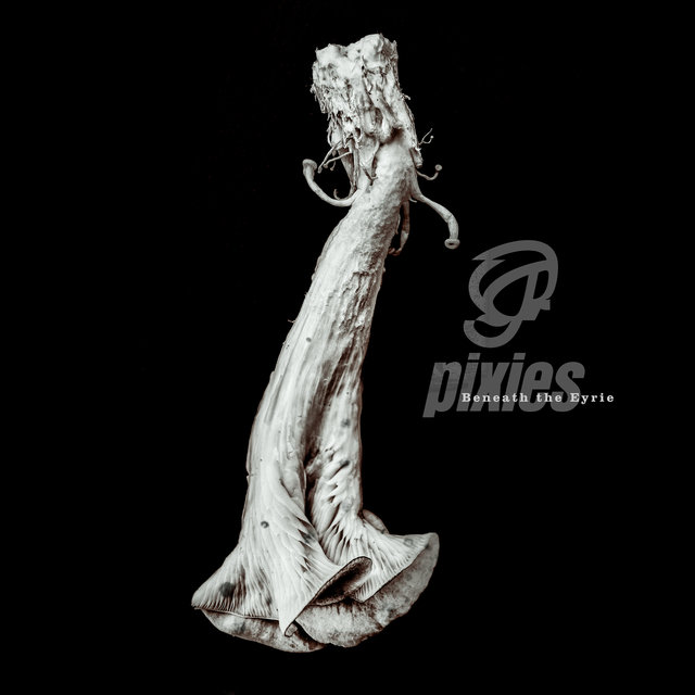 Cover art for album  by Pixies