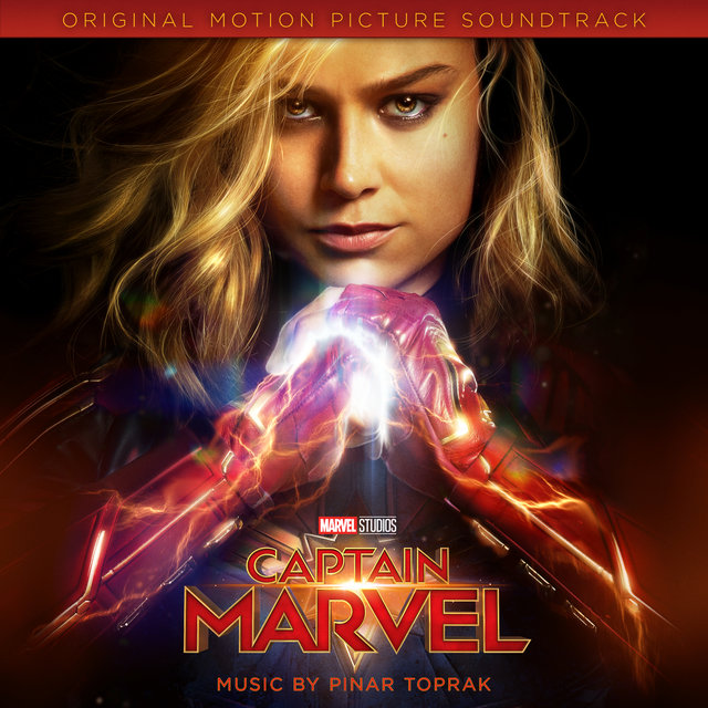 Captain Marvel (Original Motion Picture Soundtrack)