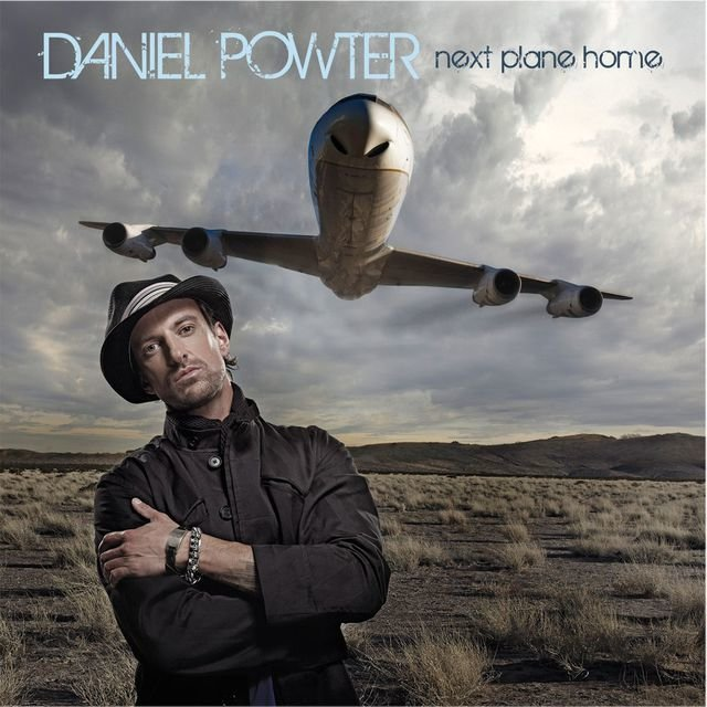 Next Plane Home (Int'l Maxi Single)