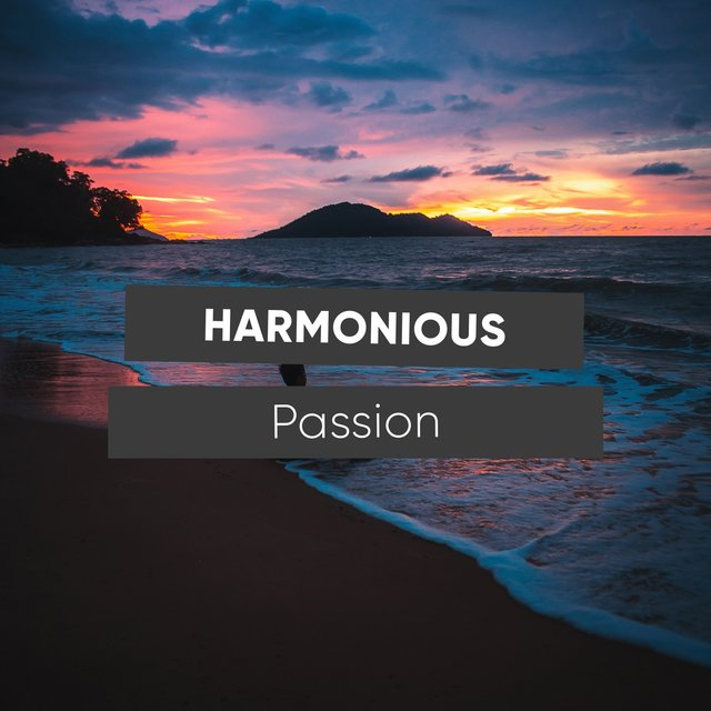 # 1 Album: Harmonious Passion