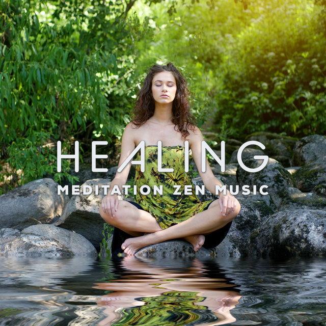 Healing Meditation Zen Music