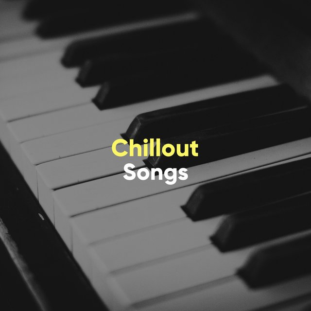 Tranquil Chillout Grand Piano Songs