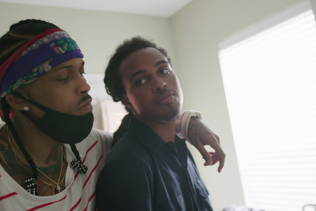 stateofEMERGEncy: The Rise of August Alsina - Episode 3 -