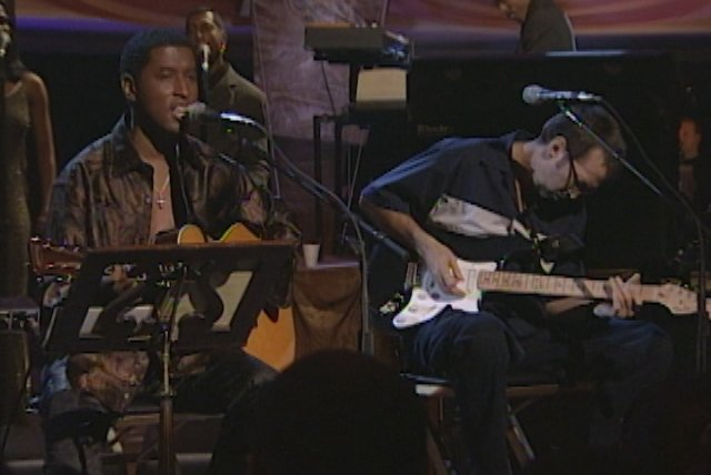 Change the World (MTV Unplugged, NYC, 1997)
