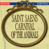 Saint-Saens: The Carnival of Animals: IX. The Cuckoo in the Depths of the Woods
